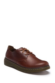 Dr. Martens Elsfield Leather Derby