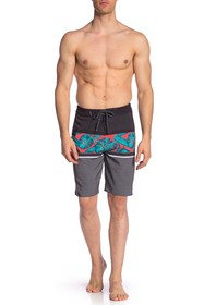 Rip Curl Mirage Section Board Shorts