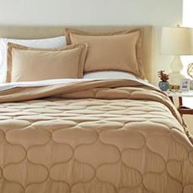 Concierge Elements 3pc Down Alternative Comforter