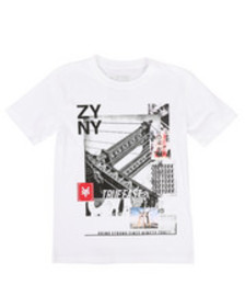 Zoo York schizoid tee (8-20)