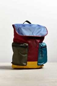 UO Colorblock Trail Backpack