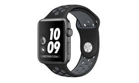 Sport Silicone Band For Apple Watch Series 4 - 40/