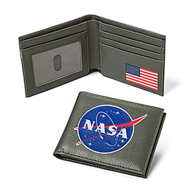 NASA Scout Wallet
