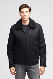 The Waxed Cotton Jacket