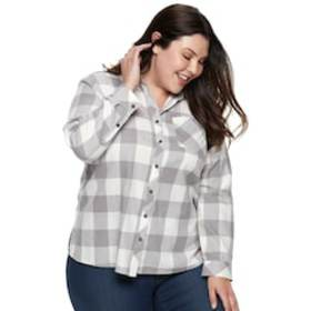 Plus Size SONOMA Goods for Life™ Essential Superso