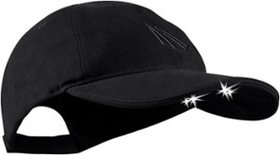 Panther Vision - POWERCAP® LED Lighted Hat - Black