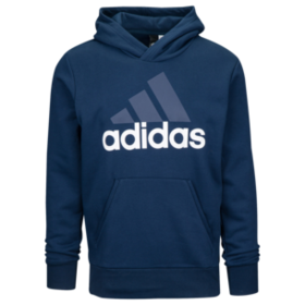 adidas Athletics Essentials Linear Logo Pullover H