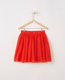 Hanna Andersson Tutu Skirt In Soft Tulle