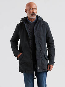 Levi's Lined Fishtail Parka Jacket