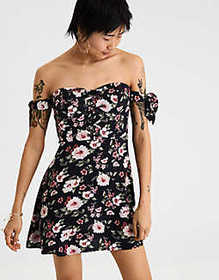 American Eagle AE CORSET DRESS