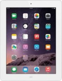 Apple - Geek Squad Certified Refurbished iPad with