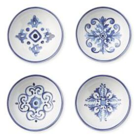 Porto Dipping Bowls, Set of 4