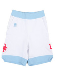 Born Fly loopback shorts (4-7)