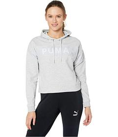 PUMA Light Grey Heather