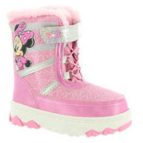 Disney Minnie Mouse Winter Boot CH17347O (Girls' T