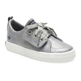 Little Kid's Sperry Top-Sider Crest Vibe Jr. Canva