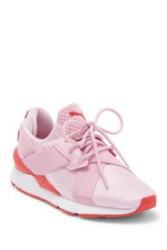 PUMA Muse Sneaker (Toddler & Little Kid)