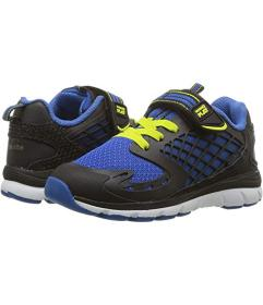 Stride Rite Black/Lime