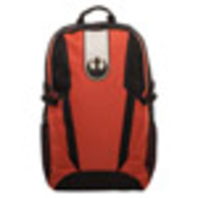 Star Wars Resistance Backpack for Collectibles