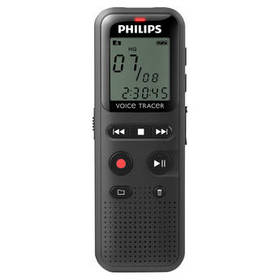 Philips Voice Tracer 1150 Digital Recorder