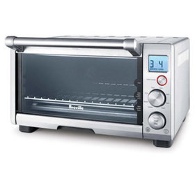 Breville The Compact Smart Oven - K297716