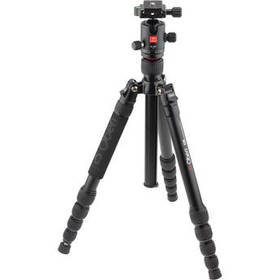 Oben AT-3586 Aluminum Tripod and Triple Action BZ-