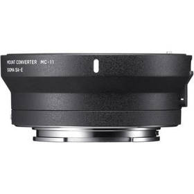 Sigma MC-11 Mount Converter/Lens Adapter (Sigma SA