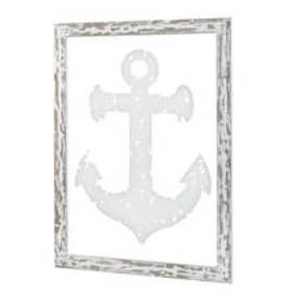 Stamped Anchor Window