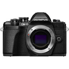 Olympus OM-D E-M10 Mark III Mirrorless Micro Four