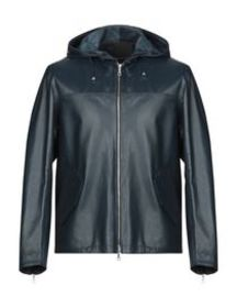 ALESSANDRO DELL'ACQUA - Leather jacket
