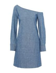 THEORY - Denim dress