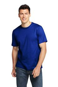 Lands End Men's Super-T
