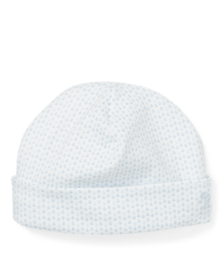 Ralph Lauren Anchor Cotton Interlock Hat