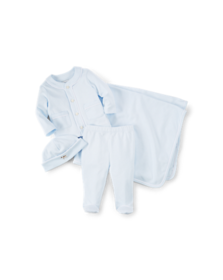 Ralph Lauren Cotton 4-Piece Set