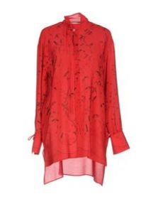 VALENTINO - Patterned shirts & blouses