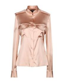 TOM FORD - Solid color shirts & blouses