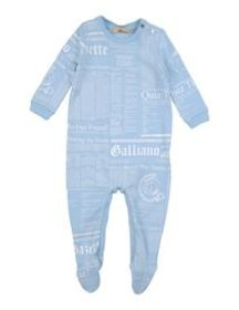 JOHN GALLIANO - Romper