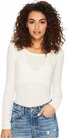 Free People Boundary Layering Top
