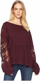 Free People Penny Tee