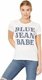 Lucky Brand Blue Jean Babe Tee