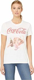 Lucky Brand Coca Cola Cowgirl Tee