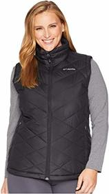 Columbia Plus Size Heavenly Vest