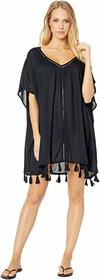 Roxy Poncho Cover-Up Swimsuit Dress