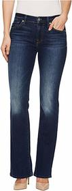 7 For All Mankind Tailorless Bootcut Jeans in More