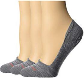 Smartwool Secret Sleuth No Show 3-Pair Pack