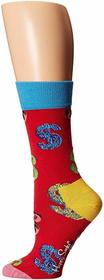 Happy Socks Andy Warhol Dollar Sock