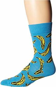 Happy Socks Andy Warhol Banana Sock