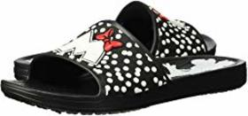Crocs Sloane Minnie Dots Slide