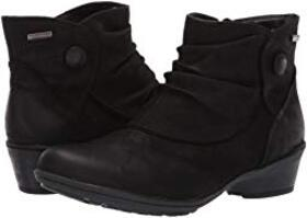 Rockport Raven Waterproof Button Boot