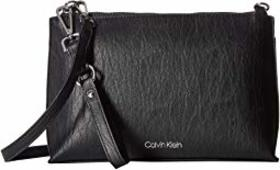 Calvin Klein Sonoma Bubble Lamb Novelty Crossbody